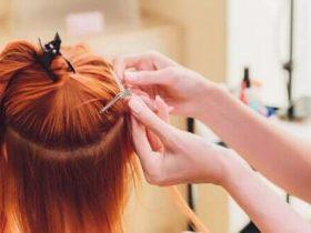 آیا استفاده از اکستنشن مو خطرناک است؟