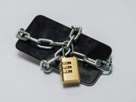 نحوه انتخاب تلفن اندروید از نظر امنیتی