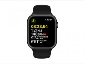 چگونه میتوانید آمار ورزشی را که در Apple Watch میبینید سفارشی کنید؟
