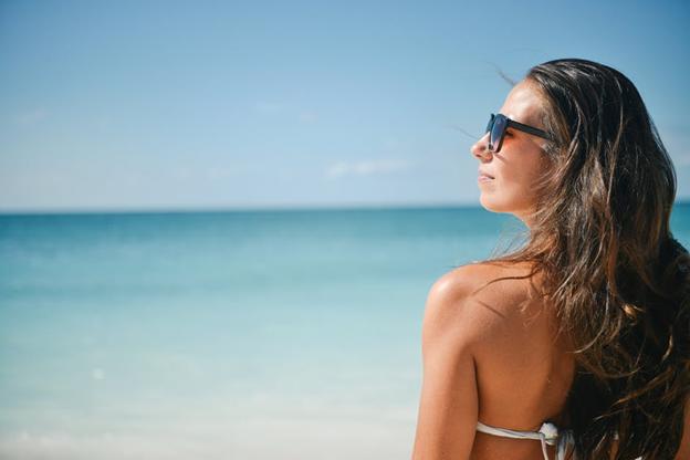 راه های احیای پوست پس از تابستان
