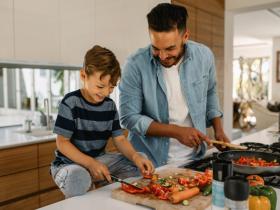 غذای گرم یا سرد؟ کدامیک برای ما سالمتر است؟