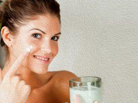 5 مزیت استفاده از شیر در برنامه مراقبت از پوست