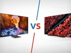 تلویزیون QLED دربرابر تلویزیون OLED: چه تفاوتی وجود دارد و چرا مهم است؟