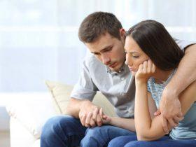 اگر شریک زندگی شما دچار افسردگی است چه باید کرد؟