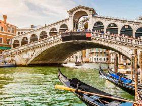 راهنمای سفر به ونیز، ایتالیا