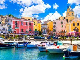 راهنمای سفر به ناپل، ایتالیا