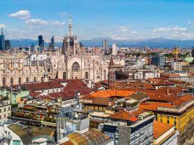 راهنمای سفر به میلان، ایتالیا