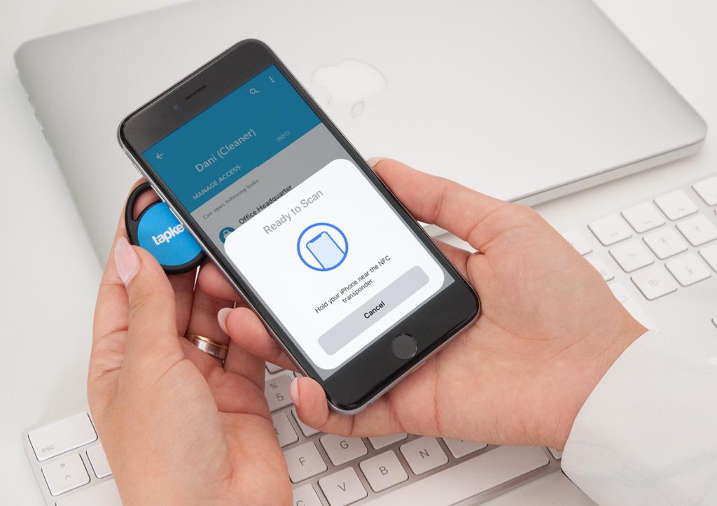 NFC چیست و از آن برای چه کارهایی میتوانم استفاده کنم؟