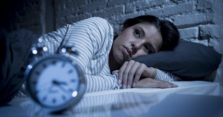 دلایل خسته بیدار شدن چیست؟