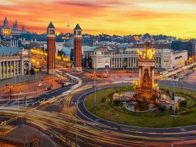 راهنمای سفر به بارسلونا، اسپانیا