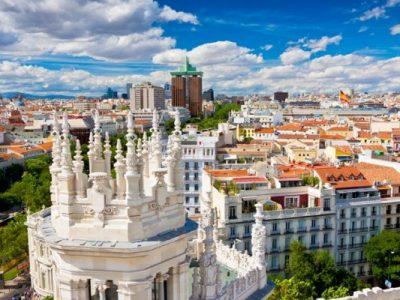 راهنمای سفر به مادرید، اسپانیا